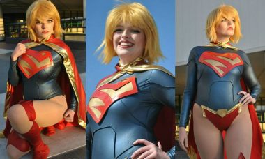 30 Amazing Cosplayers at Long Beach Comic Con Day One