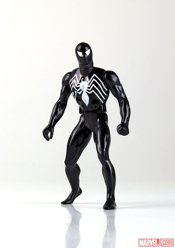 Marvel-Secret-Wars-Jumbo-Symbiote-Suit-Spider-Man-Figure-1