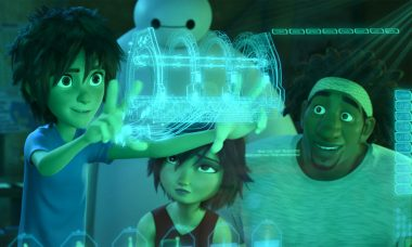 7 Trailers Explaining Why Big Hero 6 Has All the Right Moves