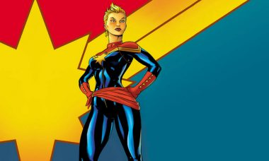 5 Reasons to Get Excited About Captain Marvel