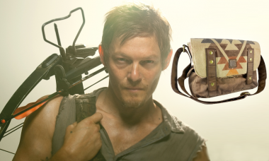 The One Thing Daryl Dixon Is Missing