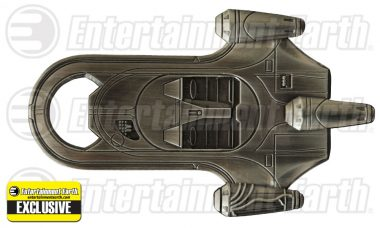 Drink in Sci-Fi Style with the Entertainment Earth Exclusive Star Wars Landspeeder Bottle Opener