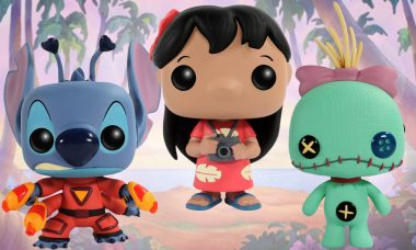 Lilo & Stitch Are Coming to Our Galaxy Very Soon