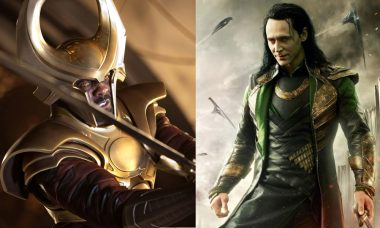 Heimdall and Loki Confirmed for Age of Ultron