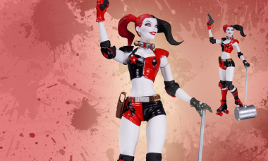 Is This the Best Harley Quinn Yet?