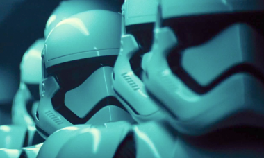 8 Best Moments in Star Wars: The Force Awakens Trailer
