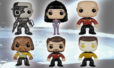 Resistance Is Futile for These Pop! Vinyls