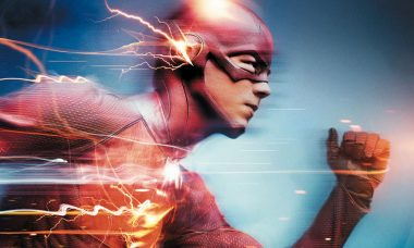 The Flash Trailer Teases Episodes 5-9