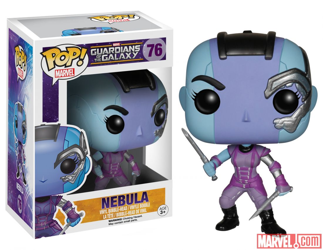 guardians of the galaxy nebula pop!