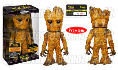 We Have Groot Expectations About This Exclusive Hikari