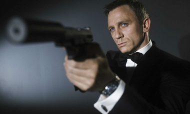 Will James Bond's Past Lead Him to His Future?