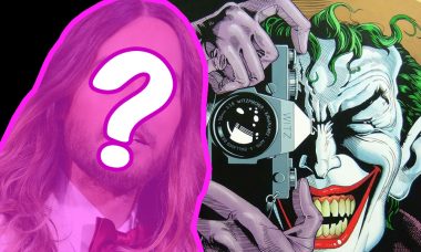 Who is the New Clown Prince of Crime?