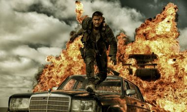 Get Your First Look at This Maddening Post-Apocalyptic Trailer