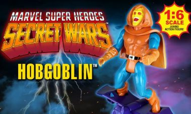 The One and Only Hobgoblin Is Now Supersized