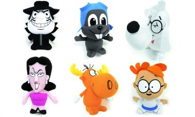 Hokey Smoke, Not Another Adorable Cartoon Plush
