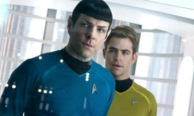 Star Trek's 50th Anniversary Will be Fast and Furious in 2016