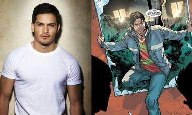 Is The Flash's Latest Casting Announcement a Hint for Good Vibes to Come?