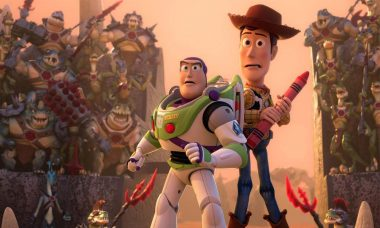 The Toy Story Cast Reunites Sooner Than Expected