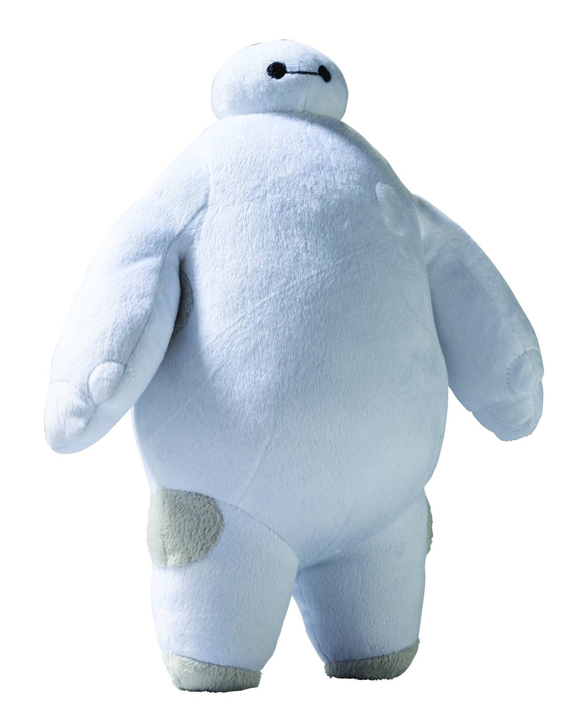 big hero 6 meet the team baymax plush