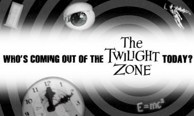 Unlock the Exclusive First Look at The Twilight Zone's Imagination, Part 1