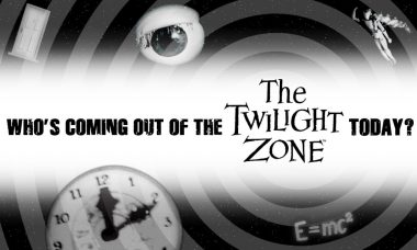 Unlock the Exclusive First Look at The Twilight Zone's Imagination, Part 2