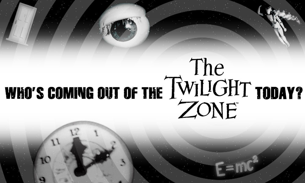 Twilight Zone Wave 2