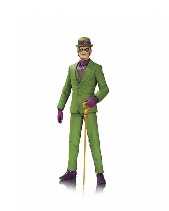 the riddler by greg capullo