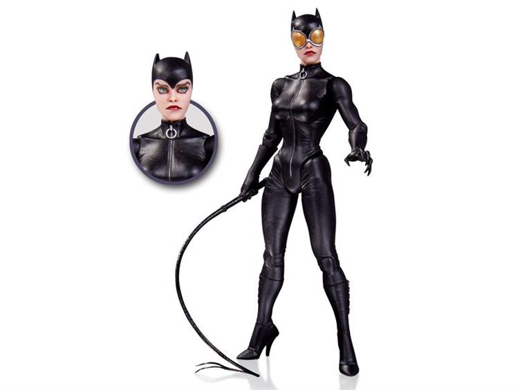 catwoman by greg capullo