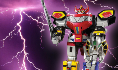 May the Power of Dino Megazord Protect Your Collection