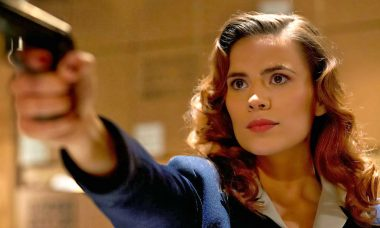 Living in Captain America's Shadow: Does Agent Carter Prove She's a Hero in Her Own Right?