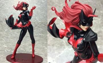 Batwoman Bishoujo