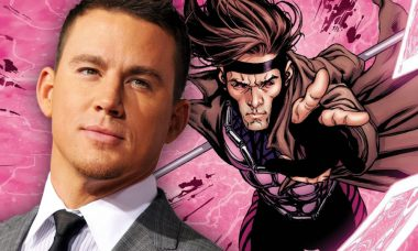 Ooh La La, It's Official: Channing Tatum Is a Smooth Talking Mutant