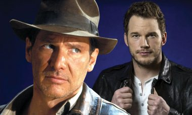 Will Chris Pratt Be Searching for the Ark of the Covenant?
