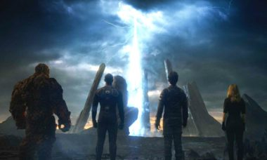 New Fantastic Four Images Mean It's Clobberin' Time