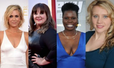 Live From New York… It's Your Ghostbusters Reboot Cast