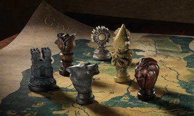 Formulate Battle Strategies to Conquer the Seven Kingdoms