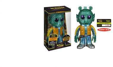 Funko Introduces New Hikari Line from a Galaxy Far, Far Away