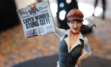 Lois Lane Bombshell