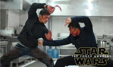 Does New Star Wars: The Force Awakens Casting Hint at Film's Action Tone?