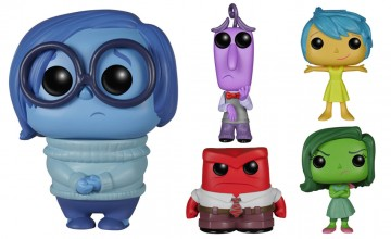 inside out funko