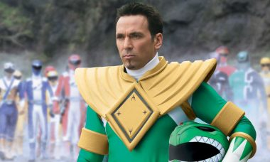 New Power Rangers Movie Might Give Us a Blast to the Past