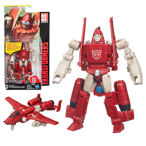 transformer combiner wars powerglide