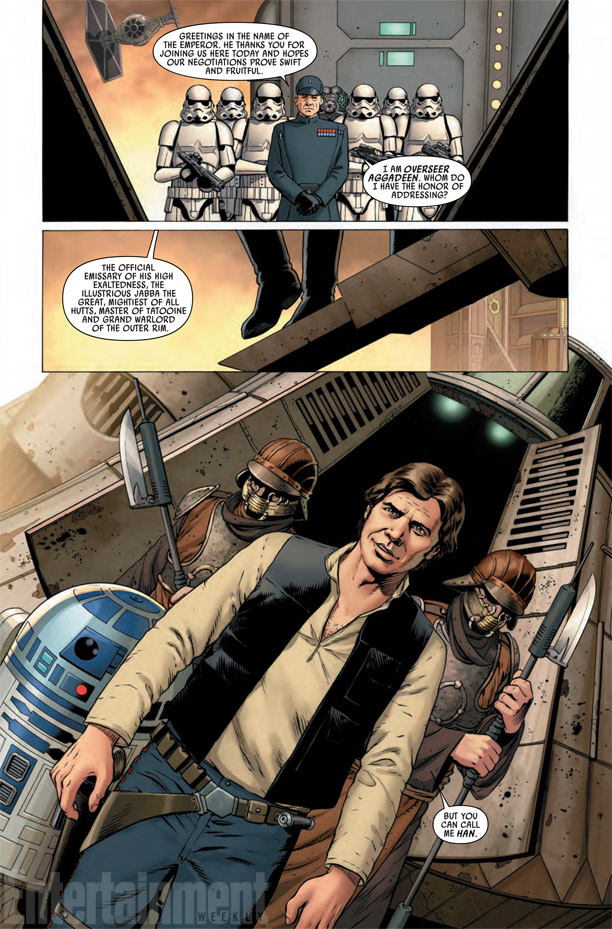 marvel comics star wars 3