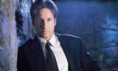 Fox Mulder Wants to Pick Up His Badge Again
