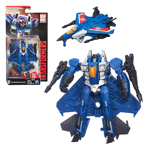 transformer combiner wars thundercracker