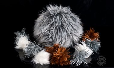 The Trouble with Tribbles Is That They're So Dang Cute