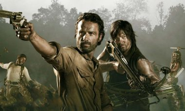 Before You Die and Become a Walker Watch These Walking Dead Trailers