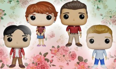 New Pop! Vinyls Are Ready for Their Sweet Sixteen
