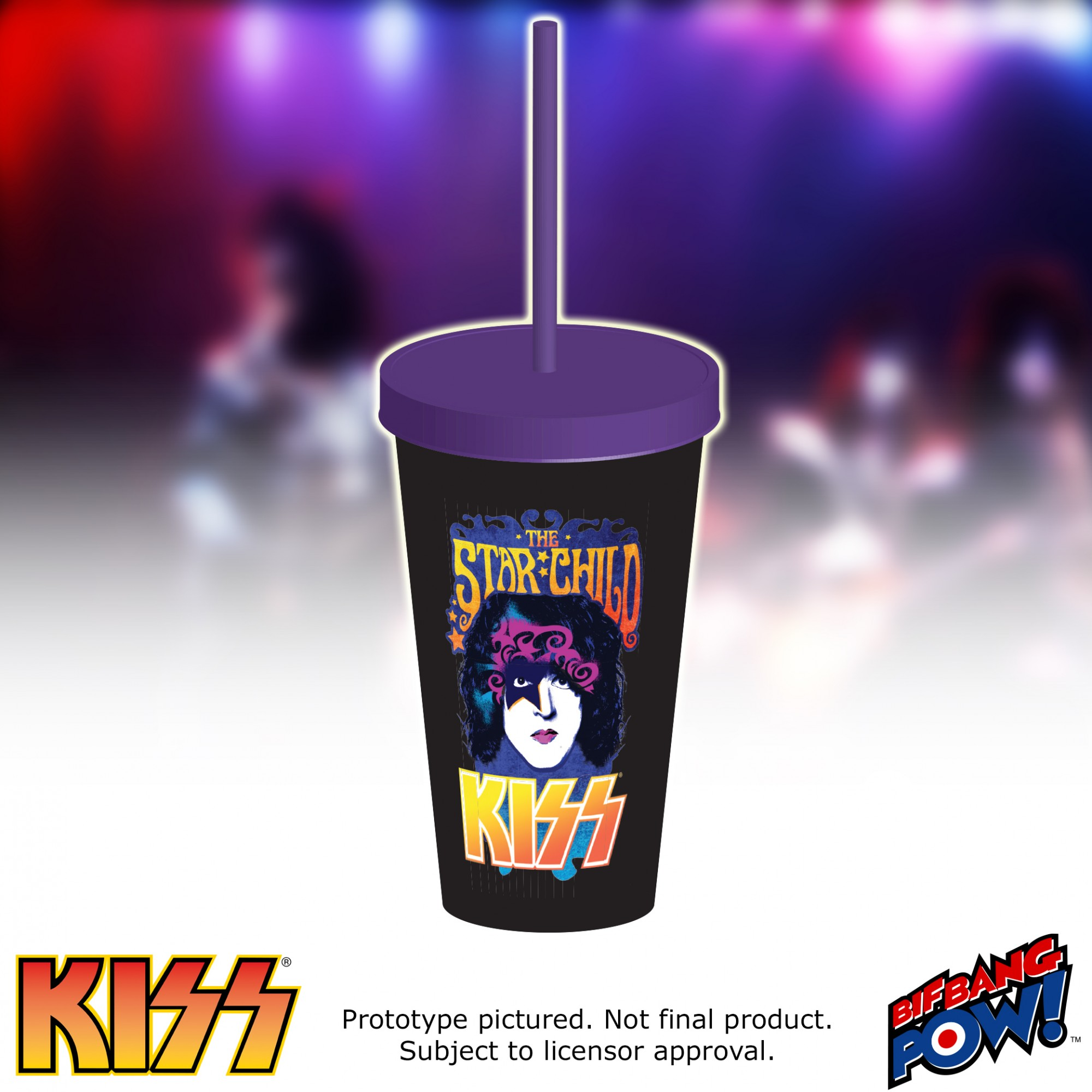 BBP29205_KISS Starchild cup_HiRes