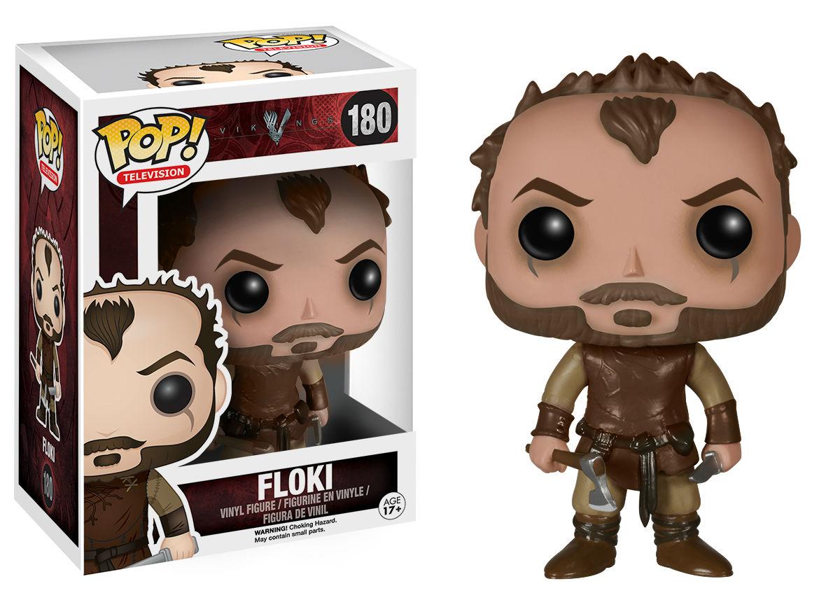 Ragnar Lothbrok Is The King Of Pop Vikings